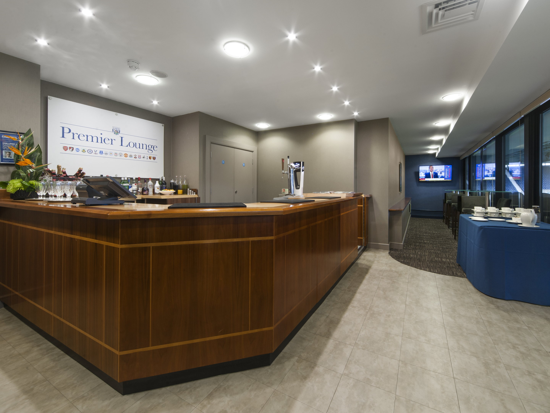 The Premier Lounge