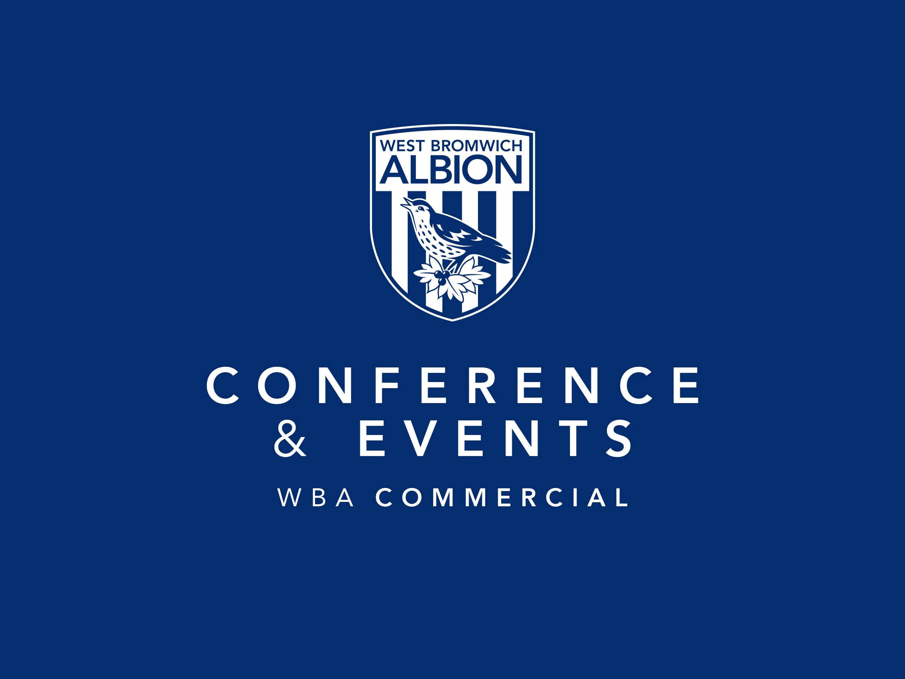 conference and events