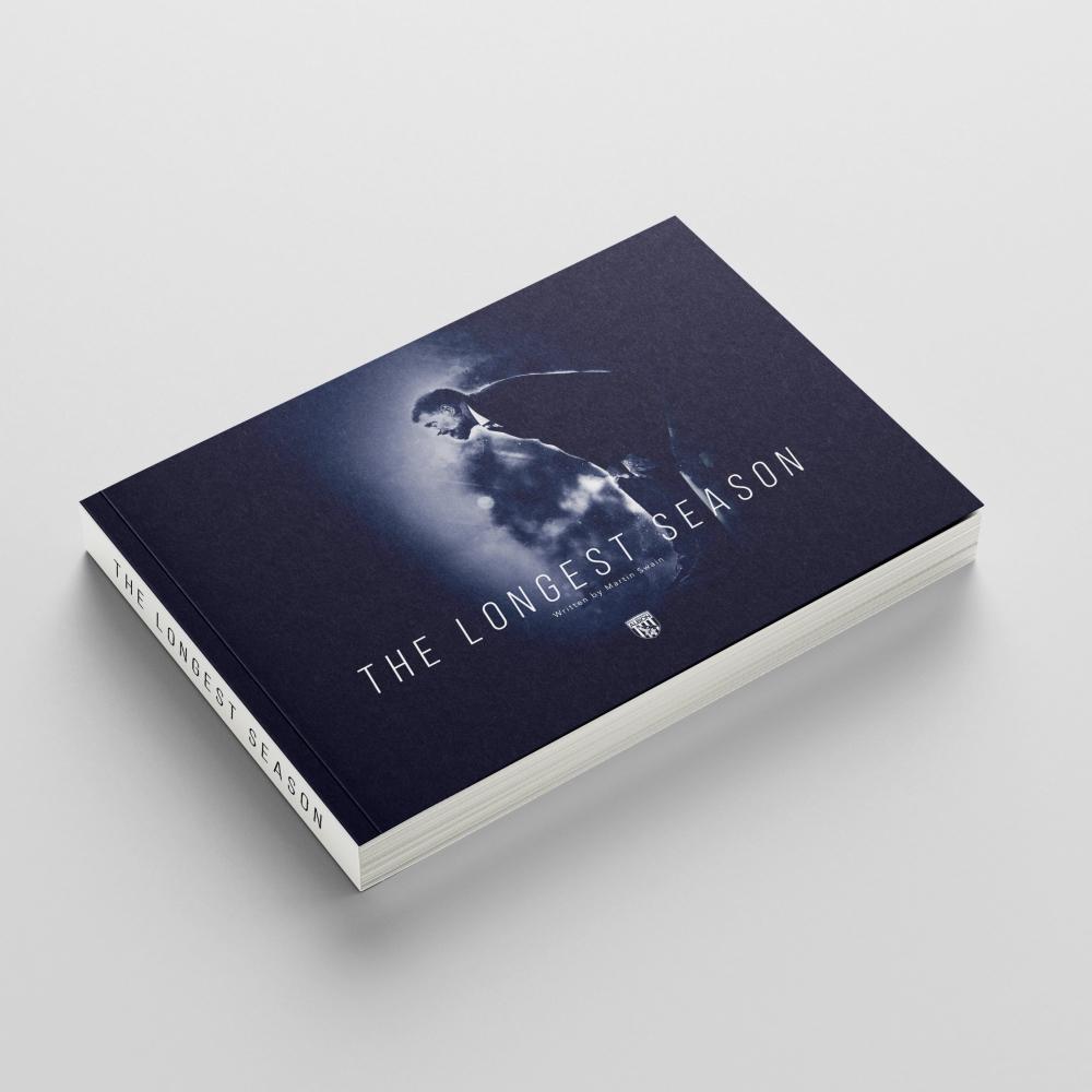 The Longest Season Book