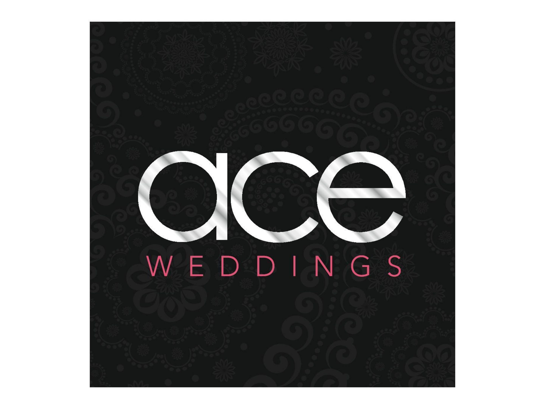 Ace Weddings logo
