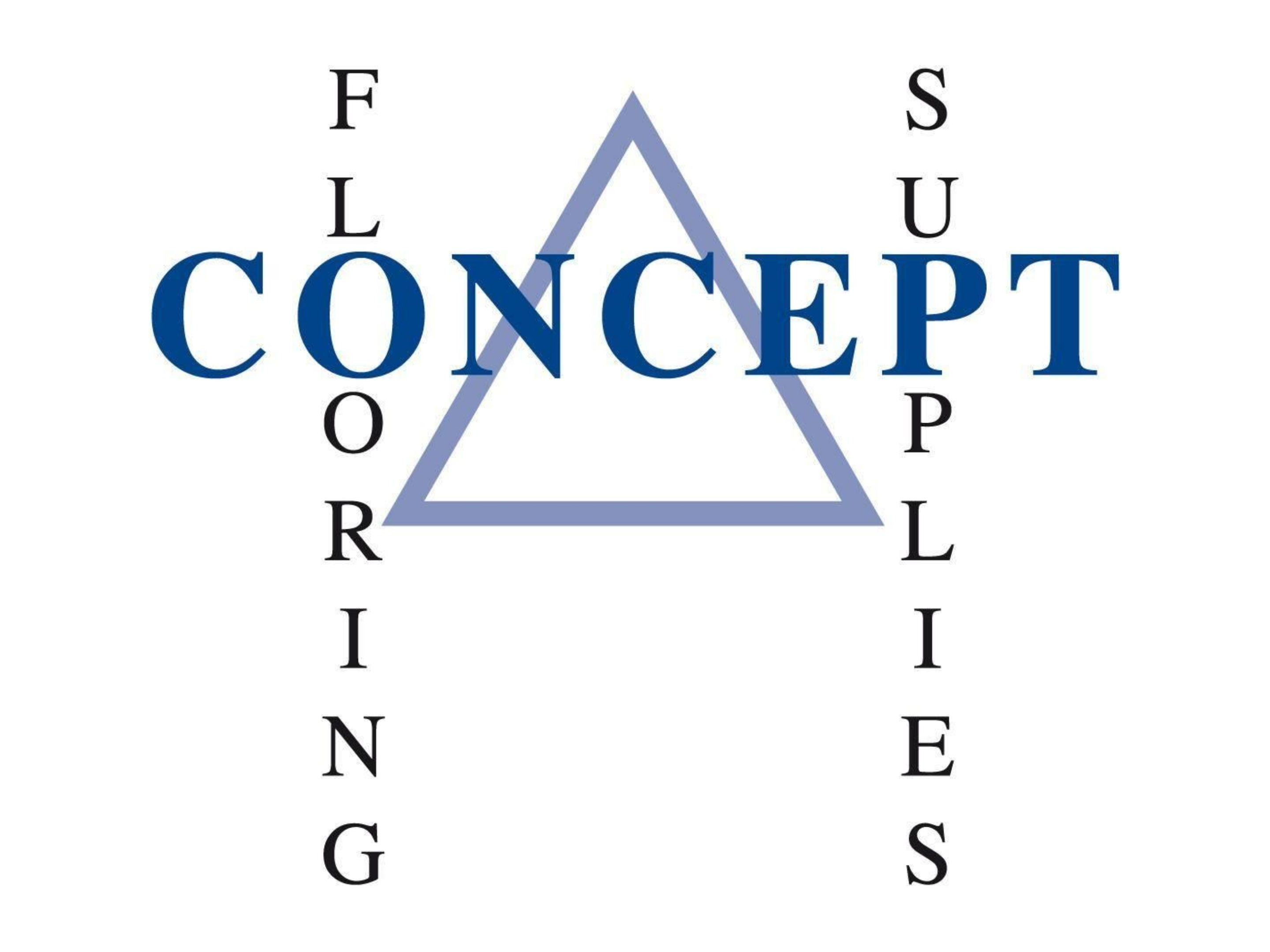 Concept Flooring supplies logo