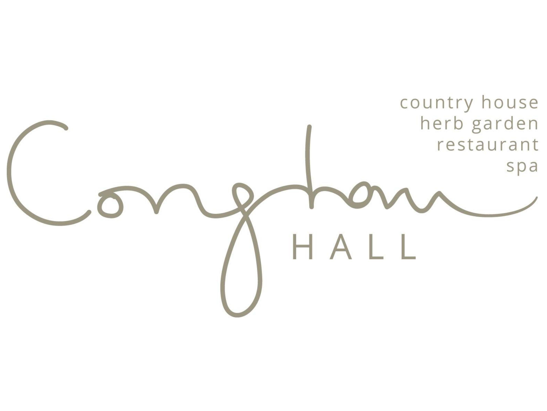 Congham Hall Logo