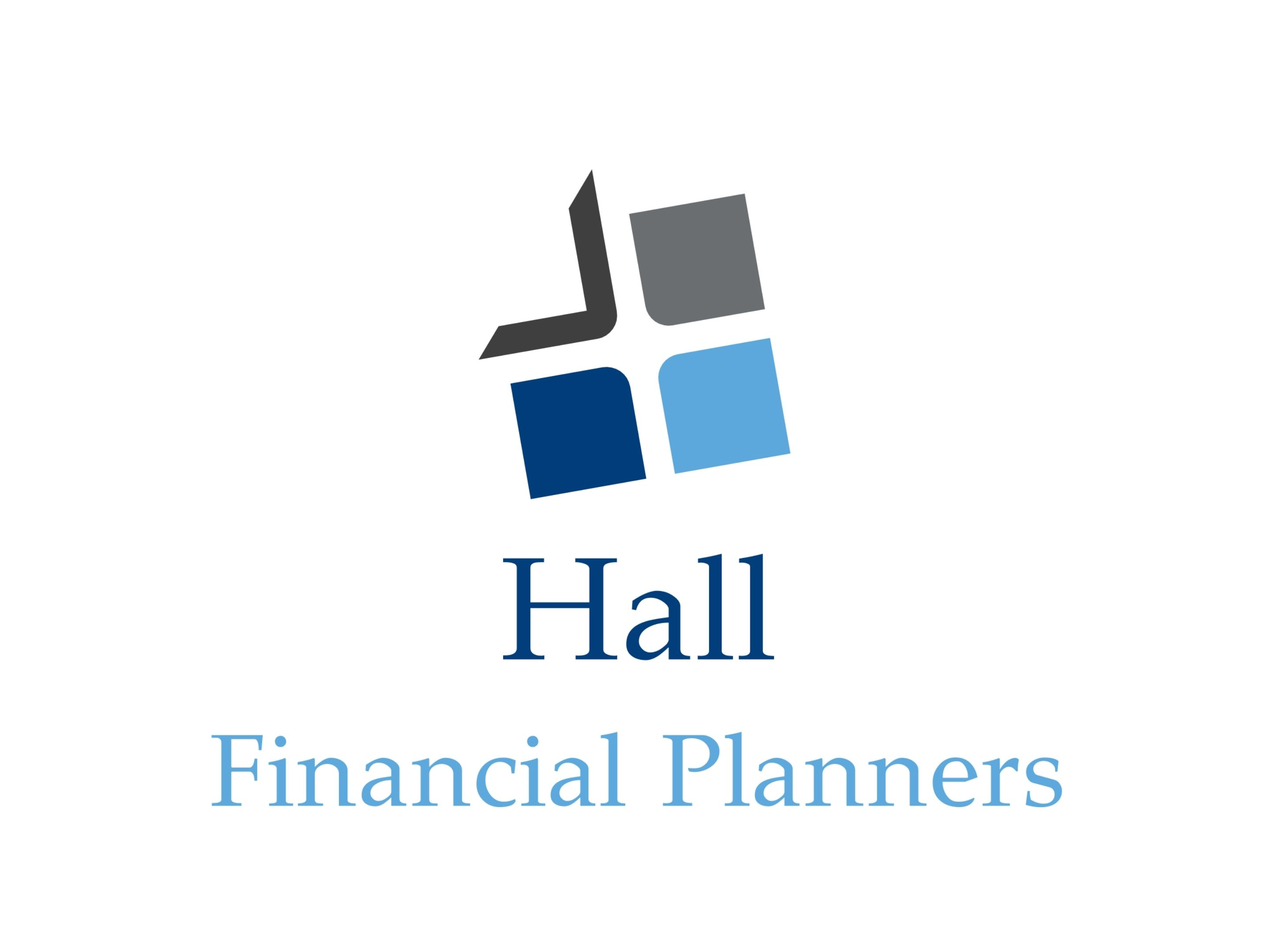 Hall Financial Planners logo