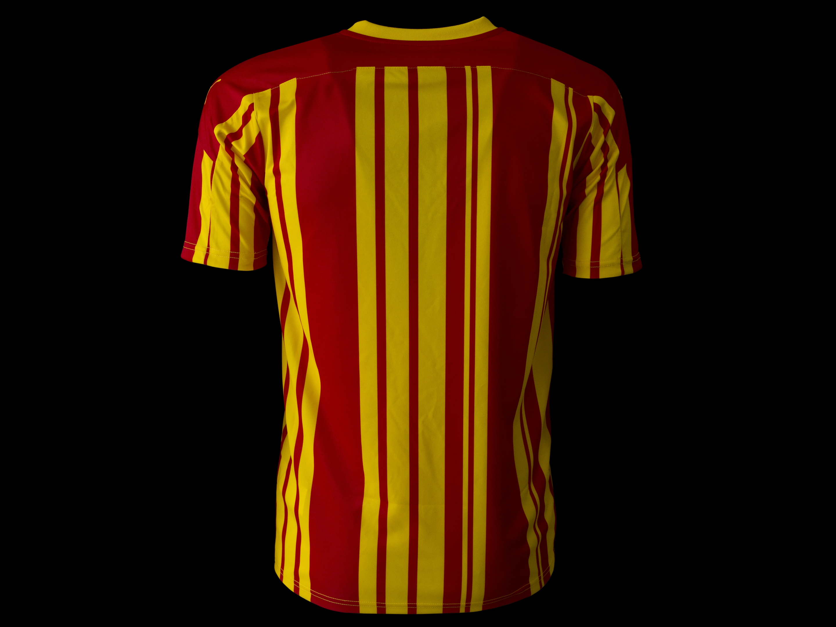 Third Shirt Back