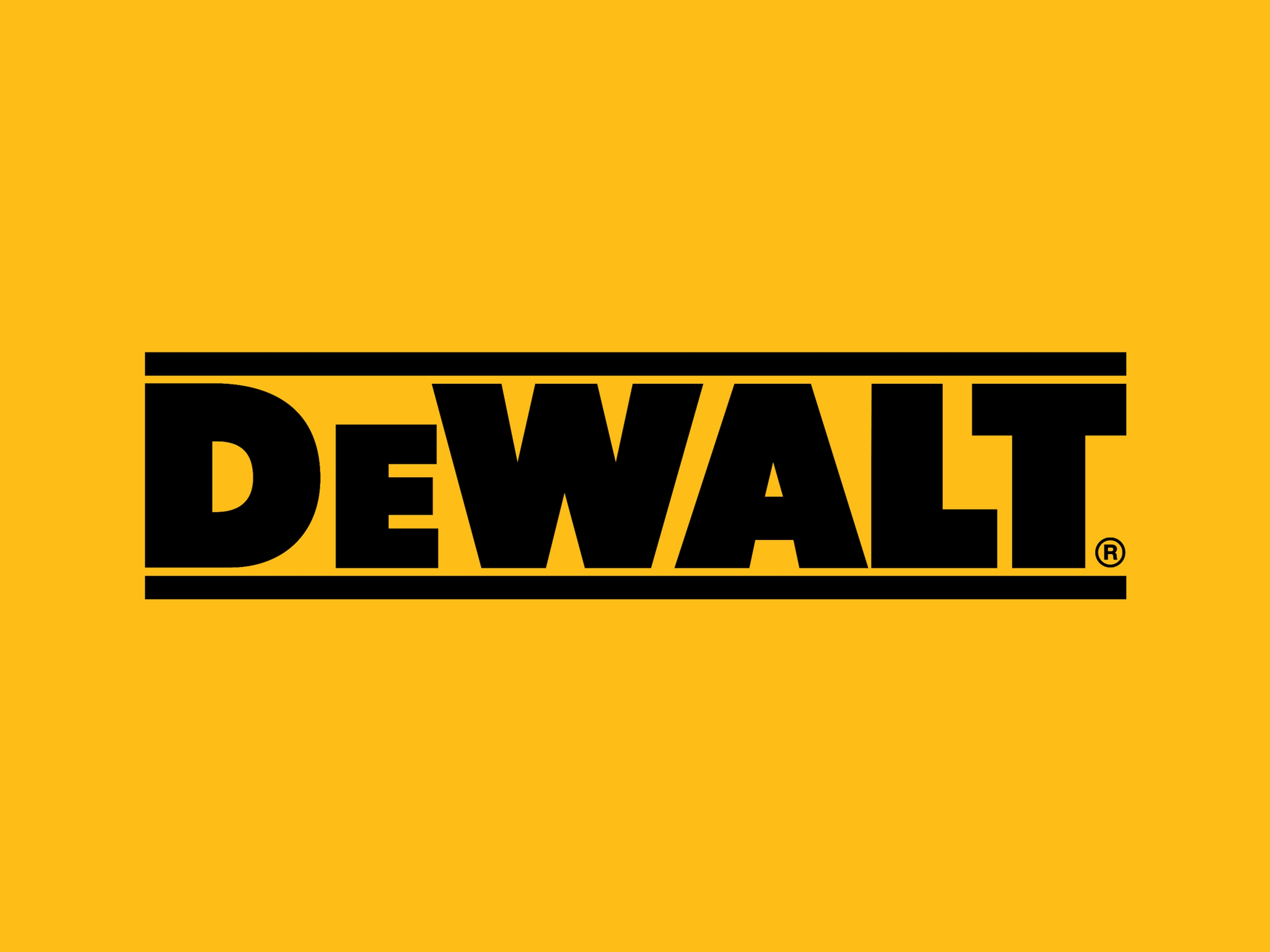 Dewalt - WBA Club Partner