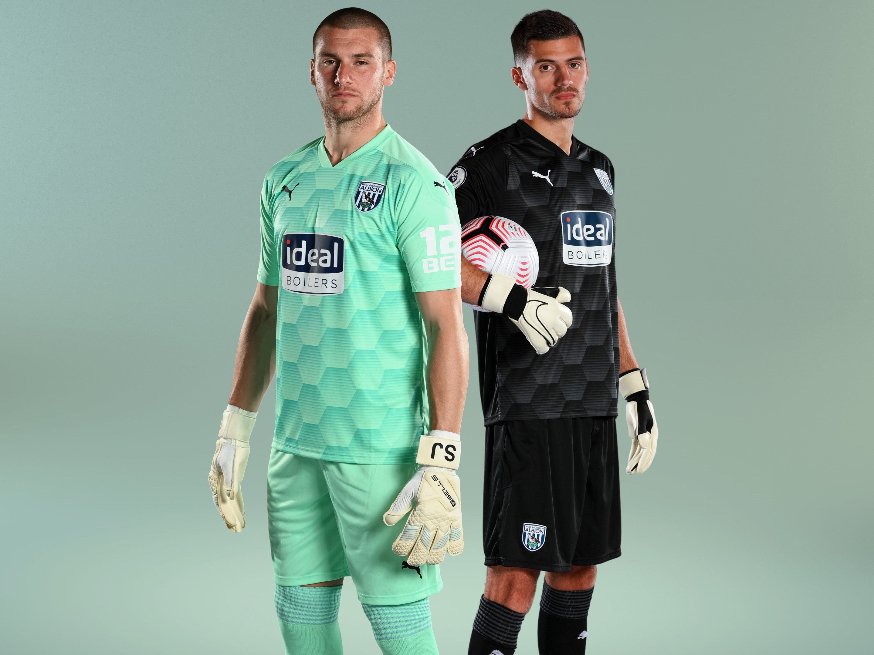 Goalkeeper Kits