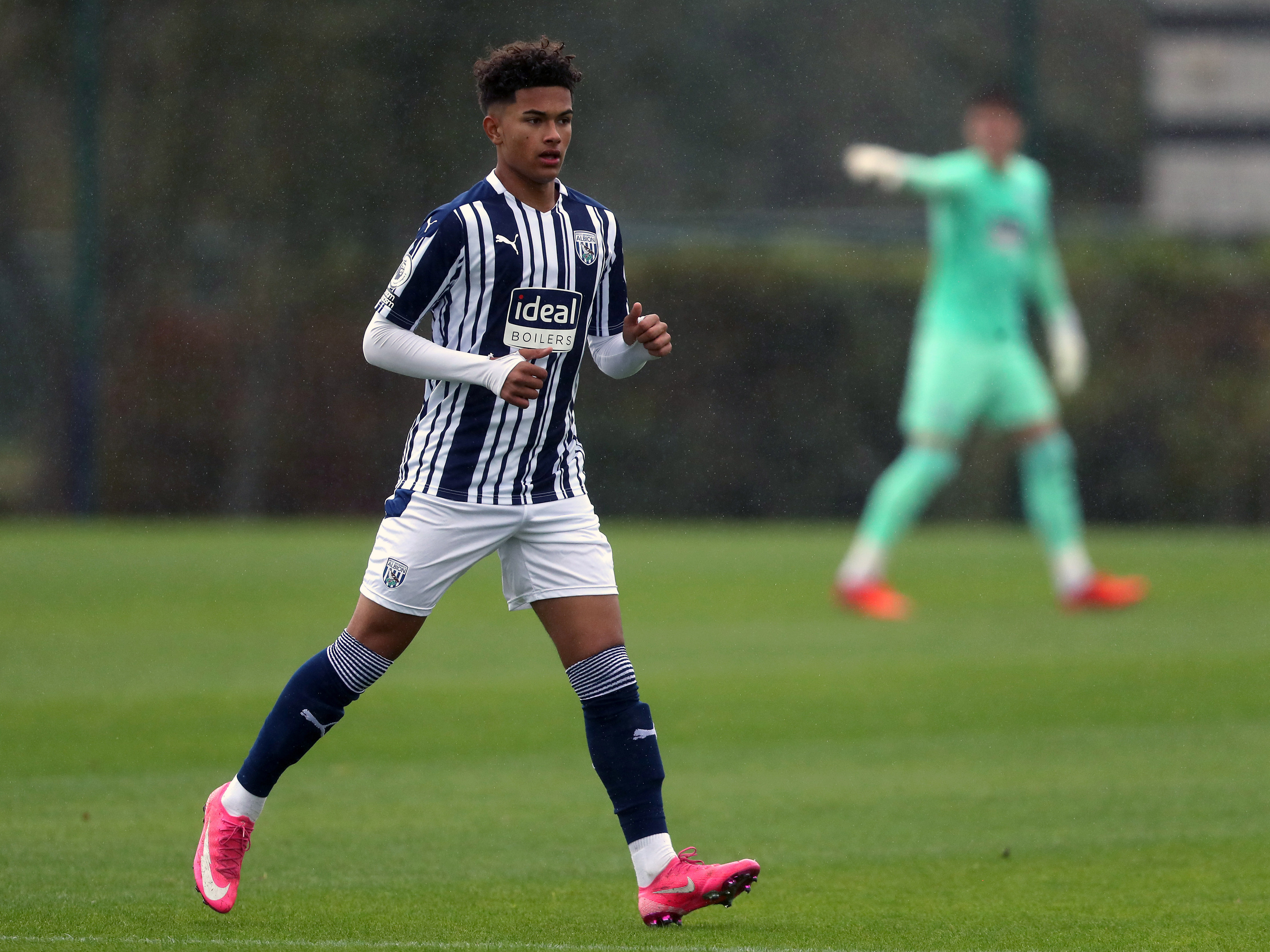 Albion's PL2 game with Burnley has been postponed