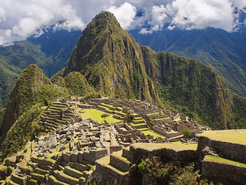TAF Machu Picchu