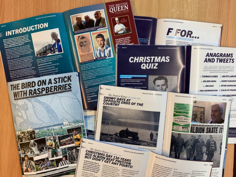 Foundation magazine