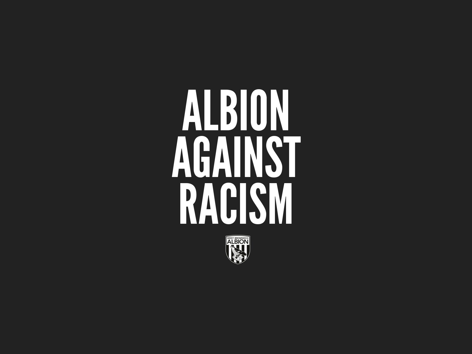 Albion against racism