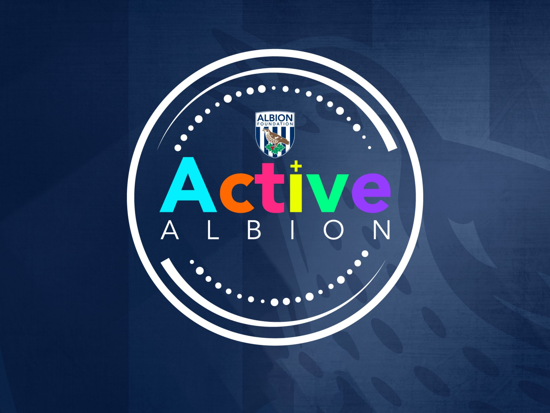 Active Albion
