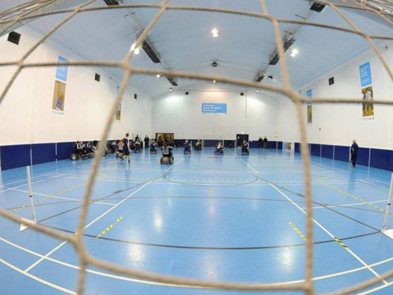 TAF Community Sports Hall