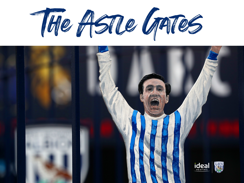 The Astle Gates