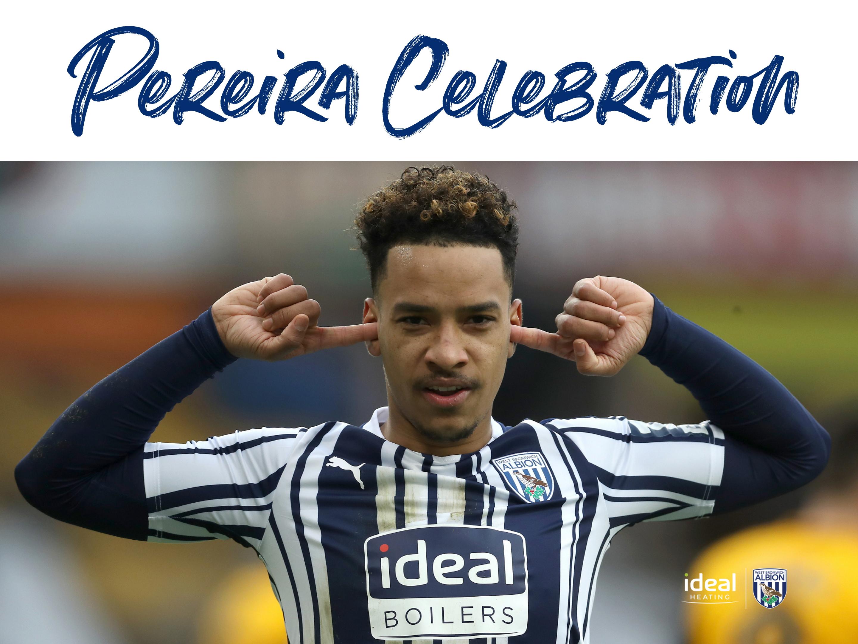 Pereira Celebration