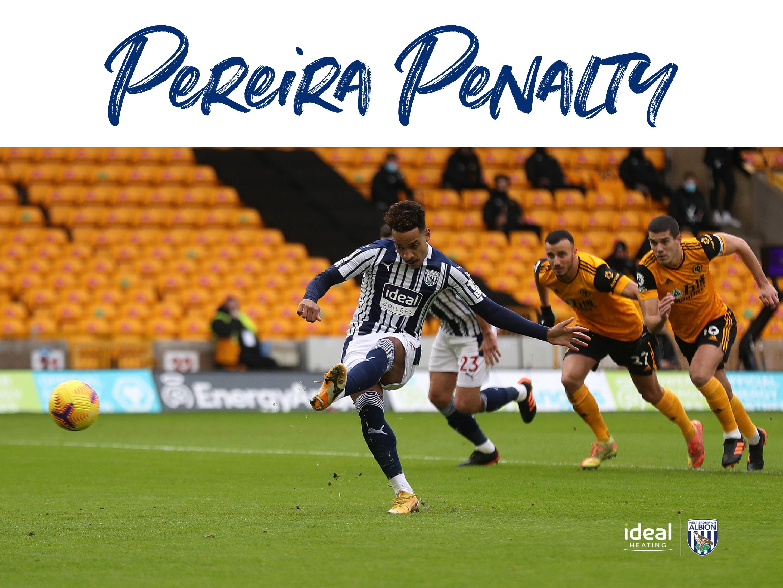 Pereira Penalty
