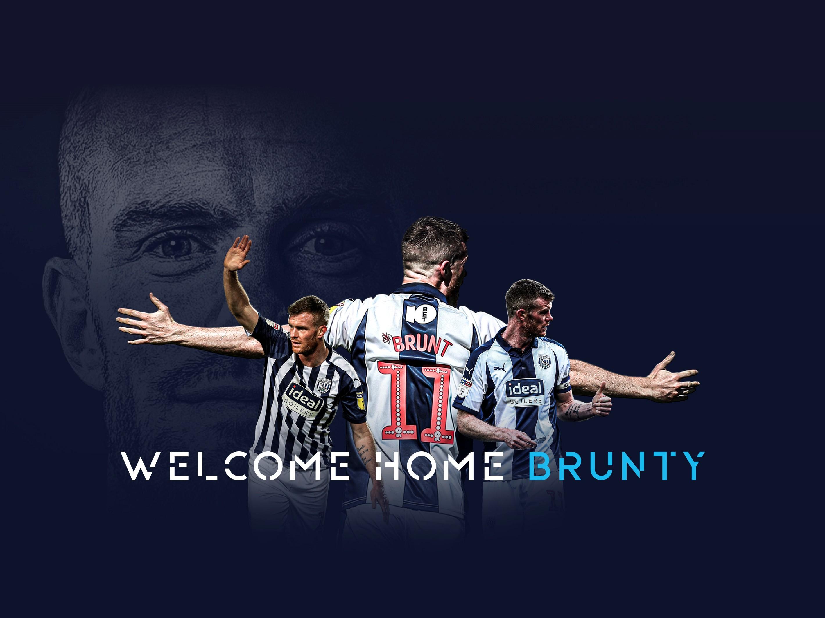 Brunt returns PL2