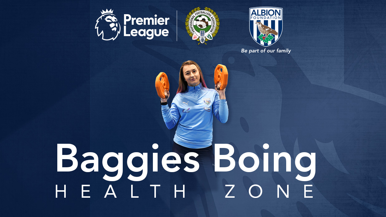 Baggies Boing Zone Central