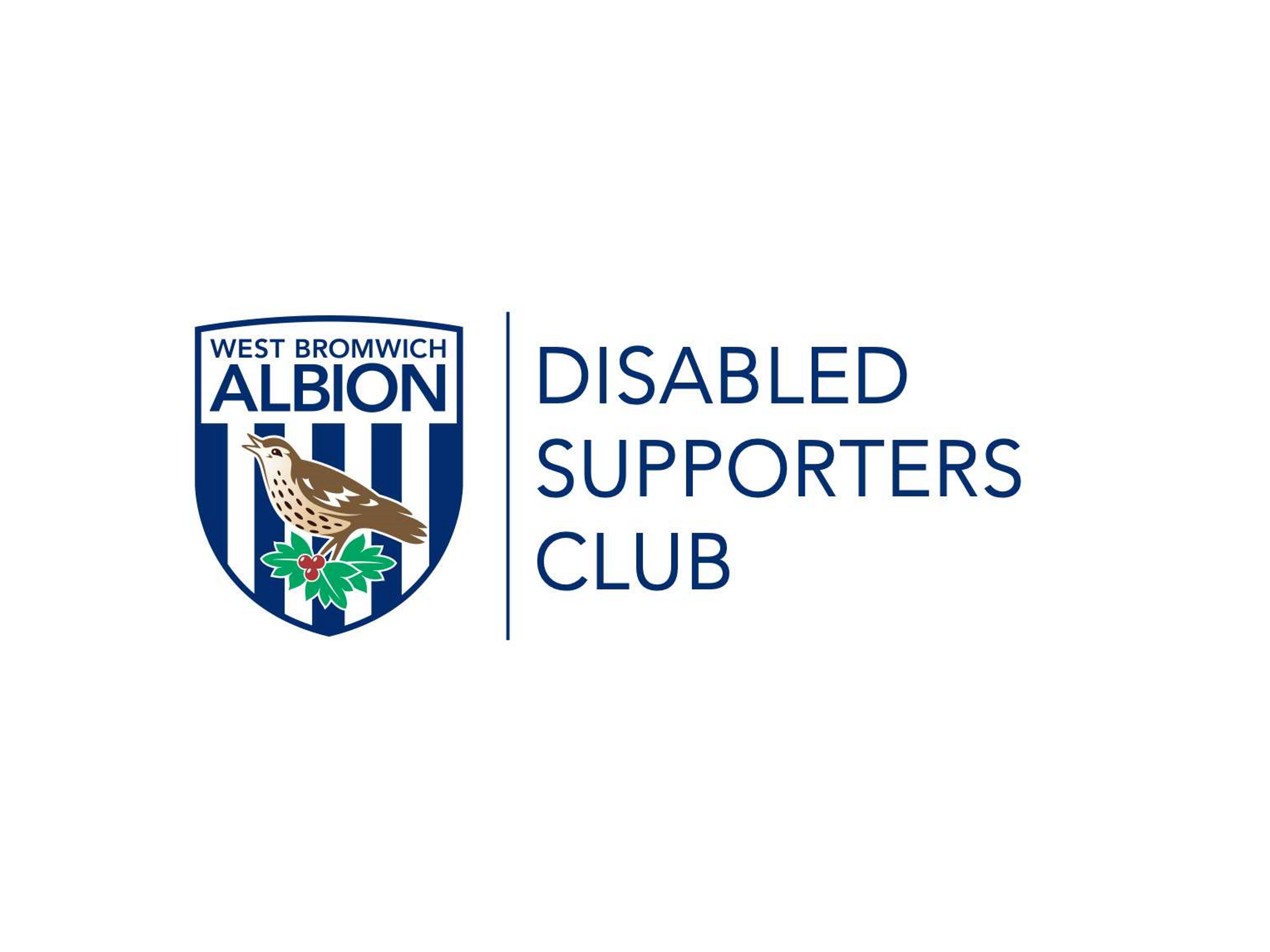 WBA Disabled Supporters Club