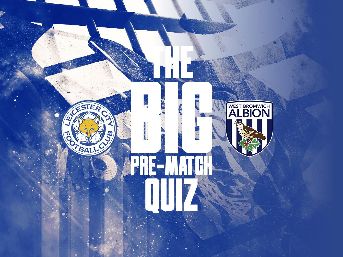 LC Pre-Match Quiz