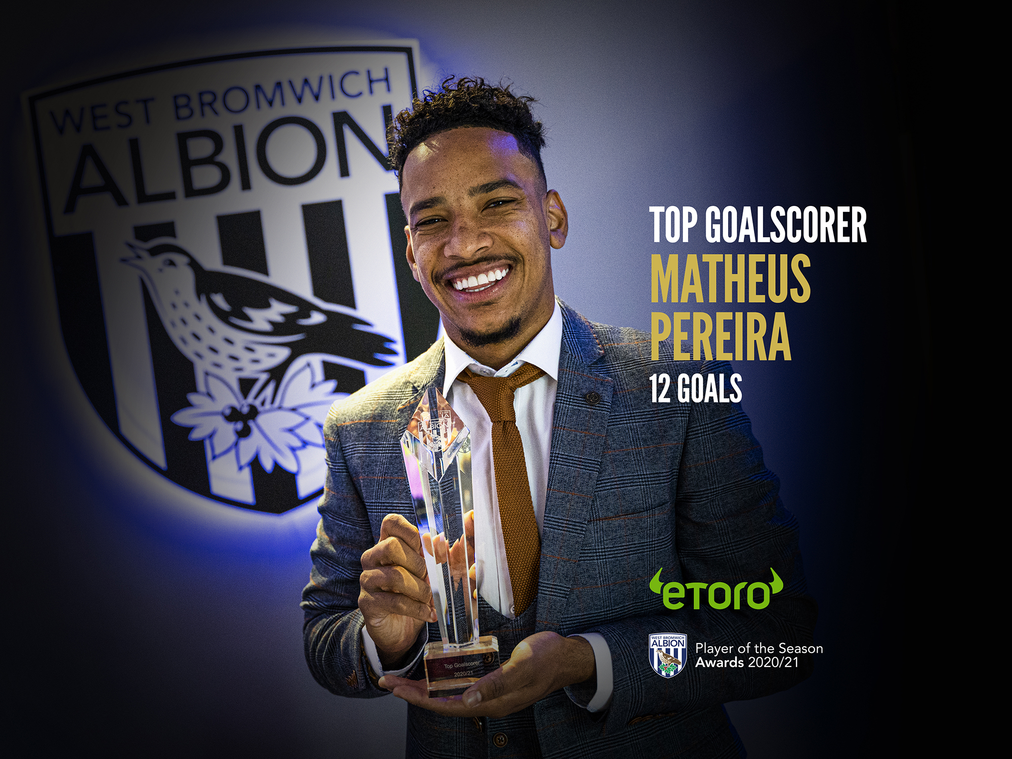 Pereira Top Scorer