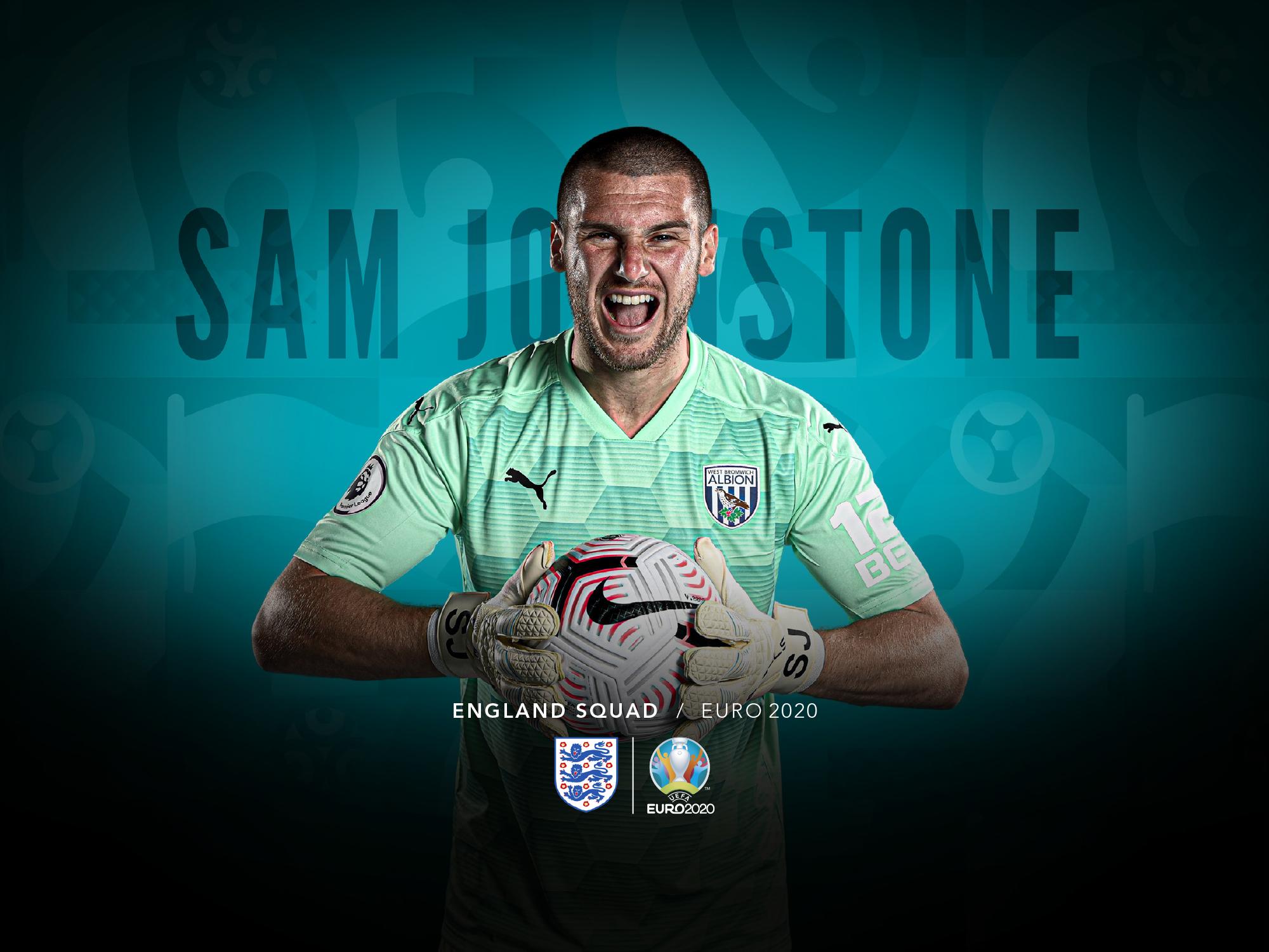 Johnstone EURO 2020