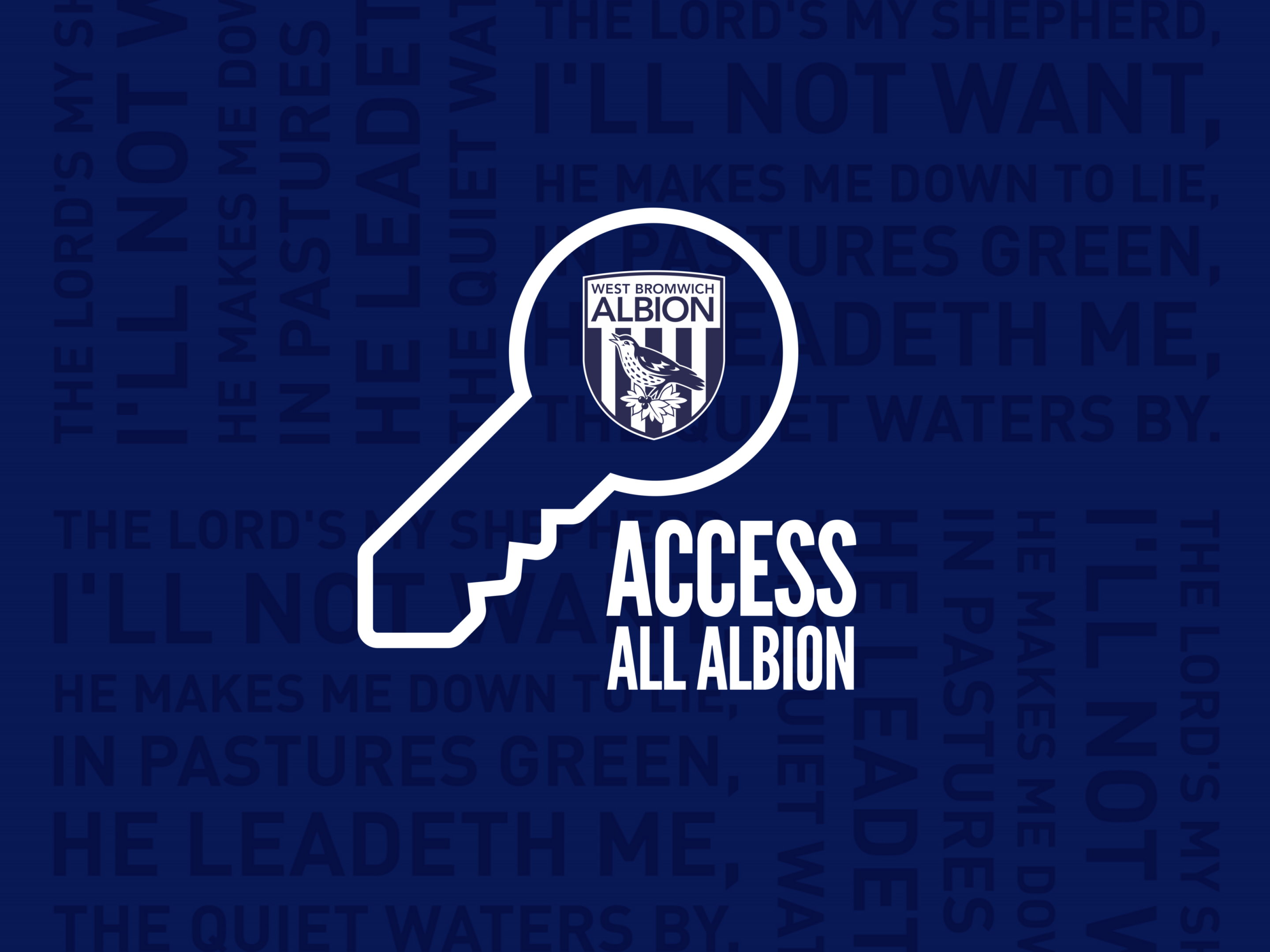 Access All Albion
