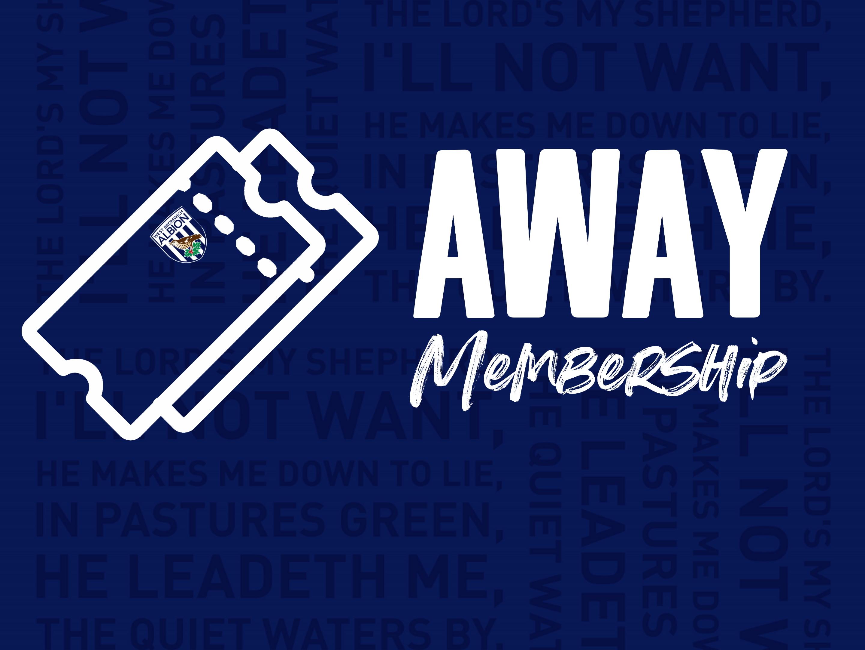 Away Membership