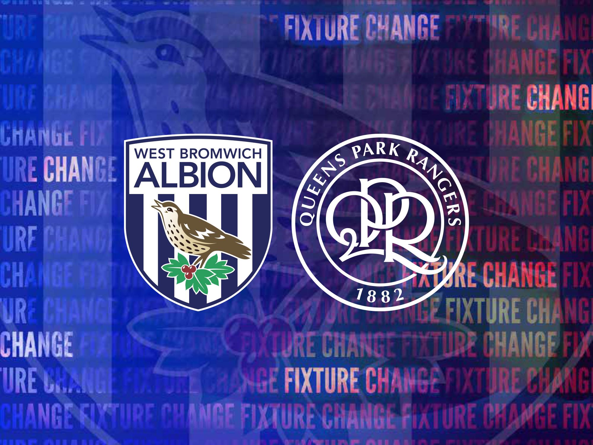 QPR TV coverage