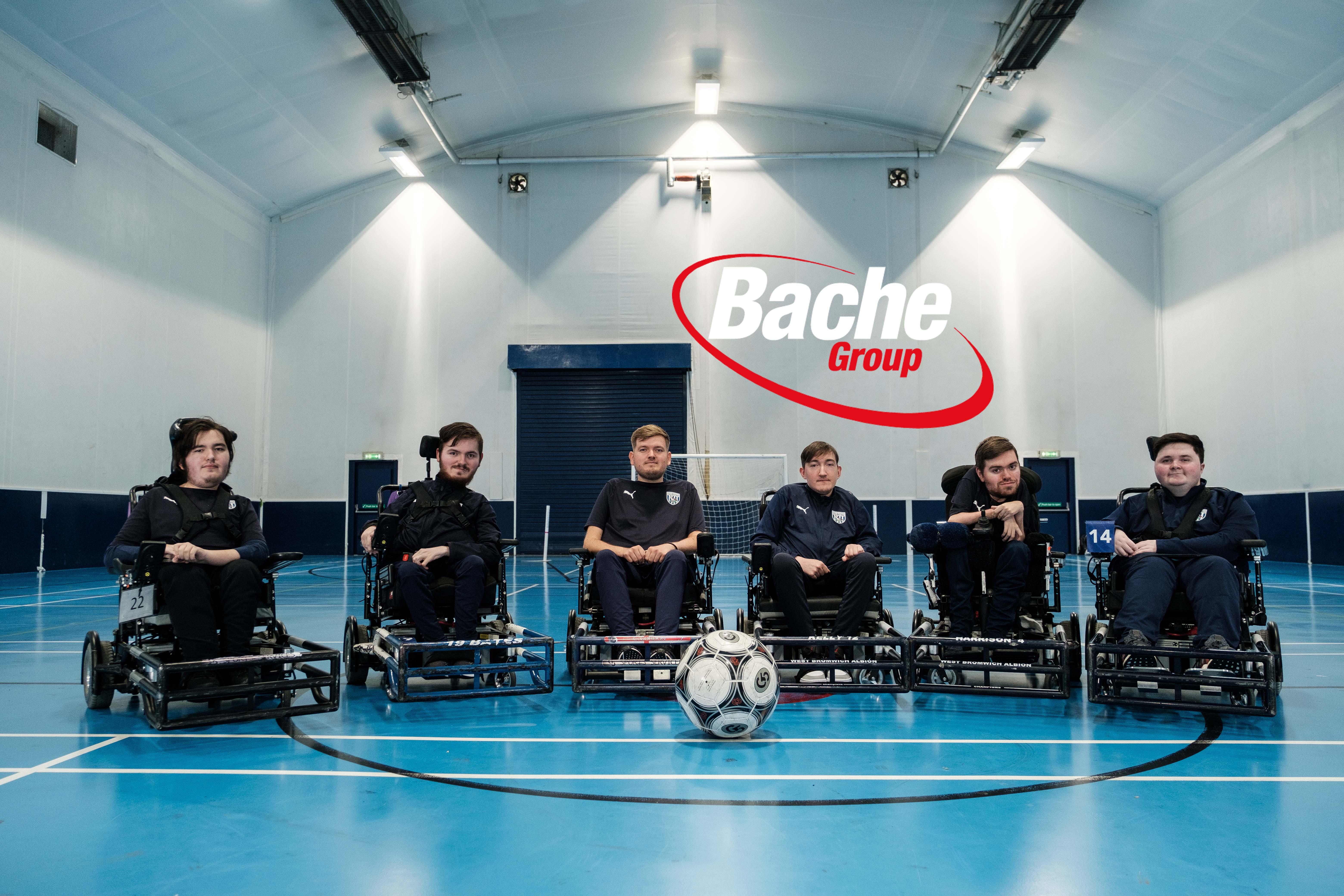 Powerchair Team