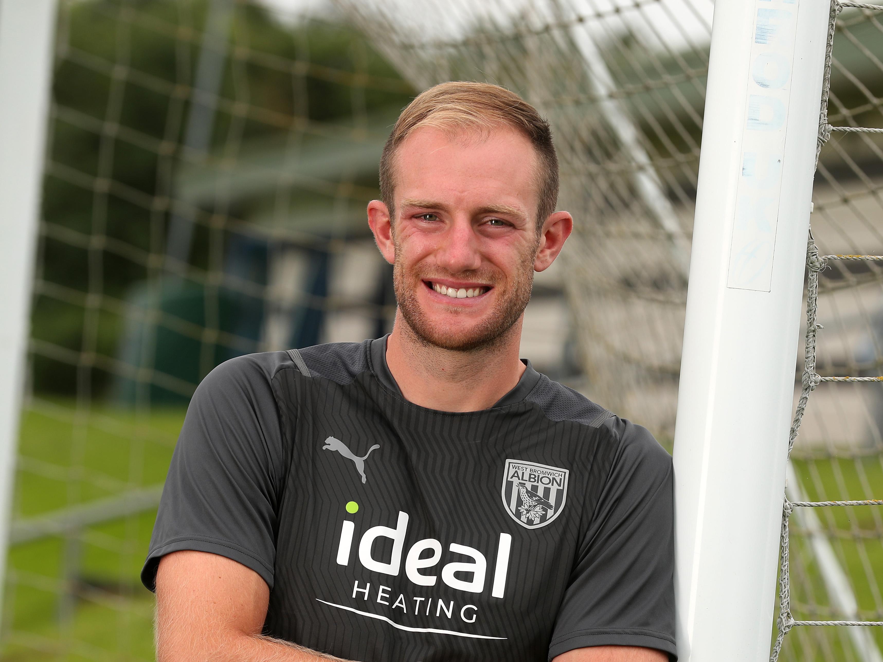 Matthew Clarke profile