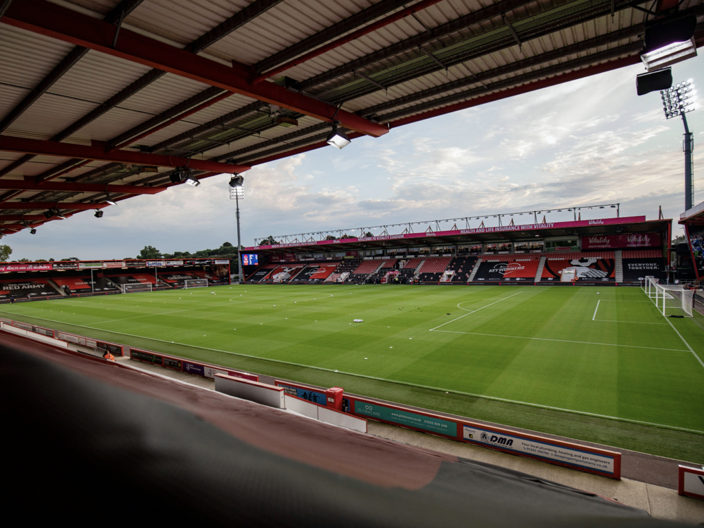 Albion will contest the opening game of the EFL season with a trip to Bournemouth on Friday, August 6
