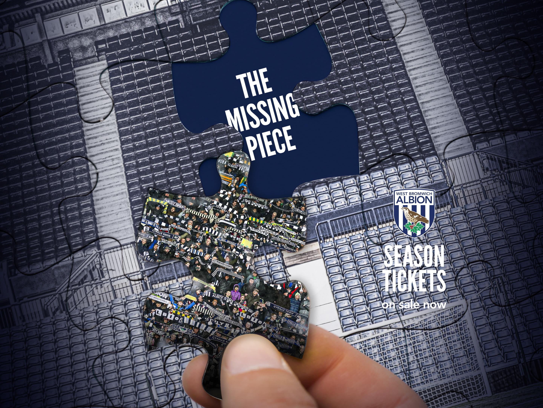 Season Tickets On Sale