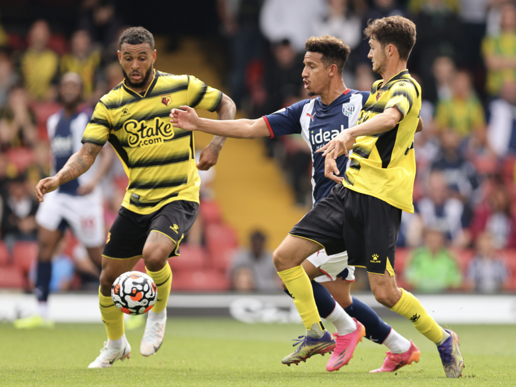 Highlights as Albion draw with Watford in a pre-season friendly