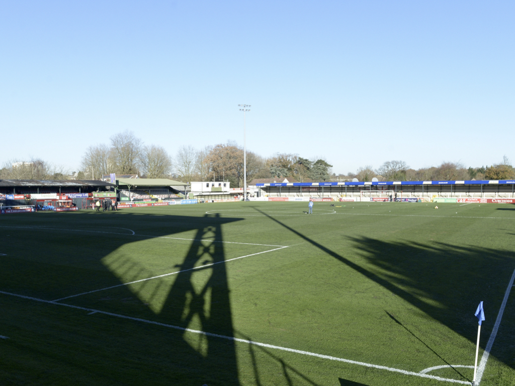 Tickets are on general sale for Albion's first pre-season friendly at Woking