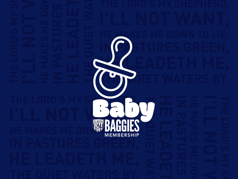 Baby Baggies