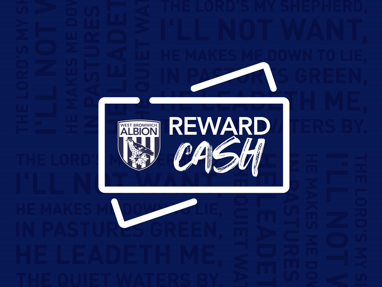 Albion Reward Cash