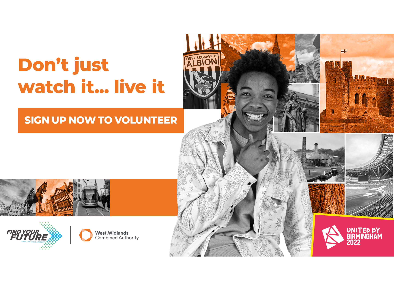 TAF Commonwealth Volunteer Programme