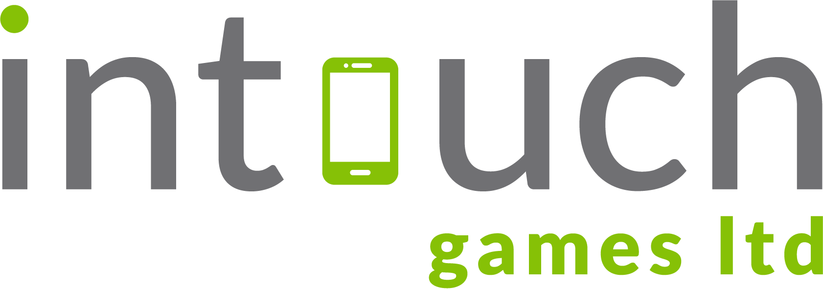 Intouch Games logo - recolours