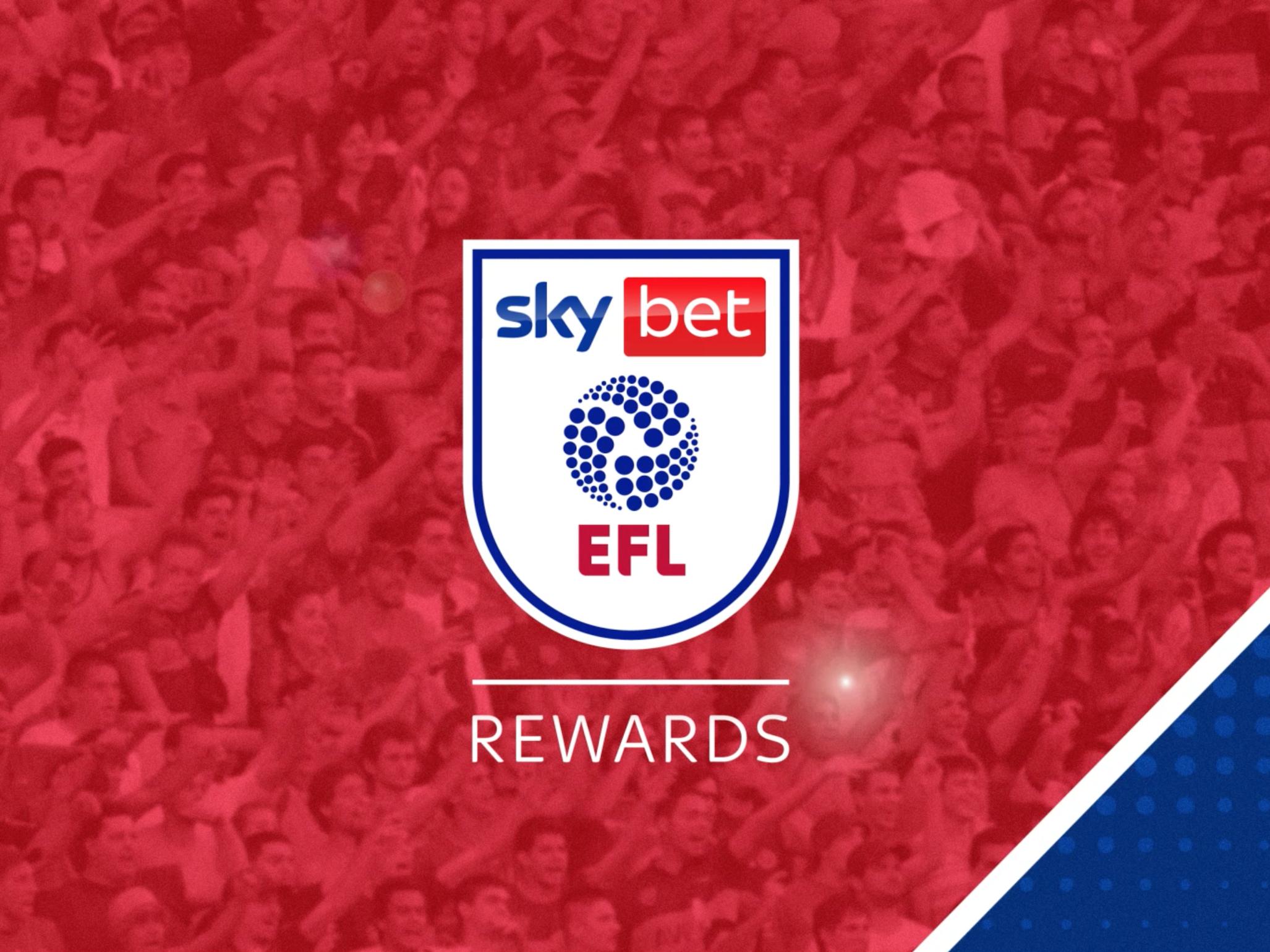 Sky Bet Rewards