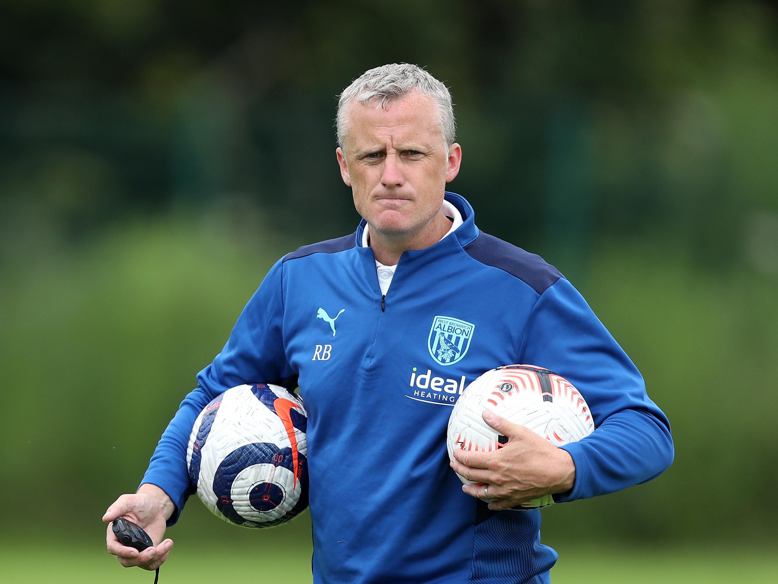 Albion PL2 boss Richard Beale