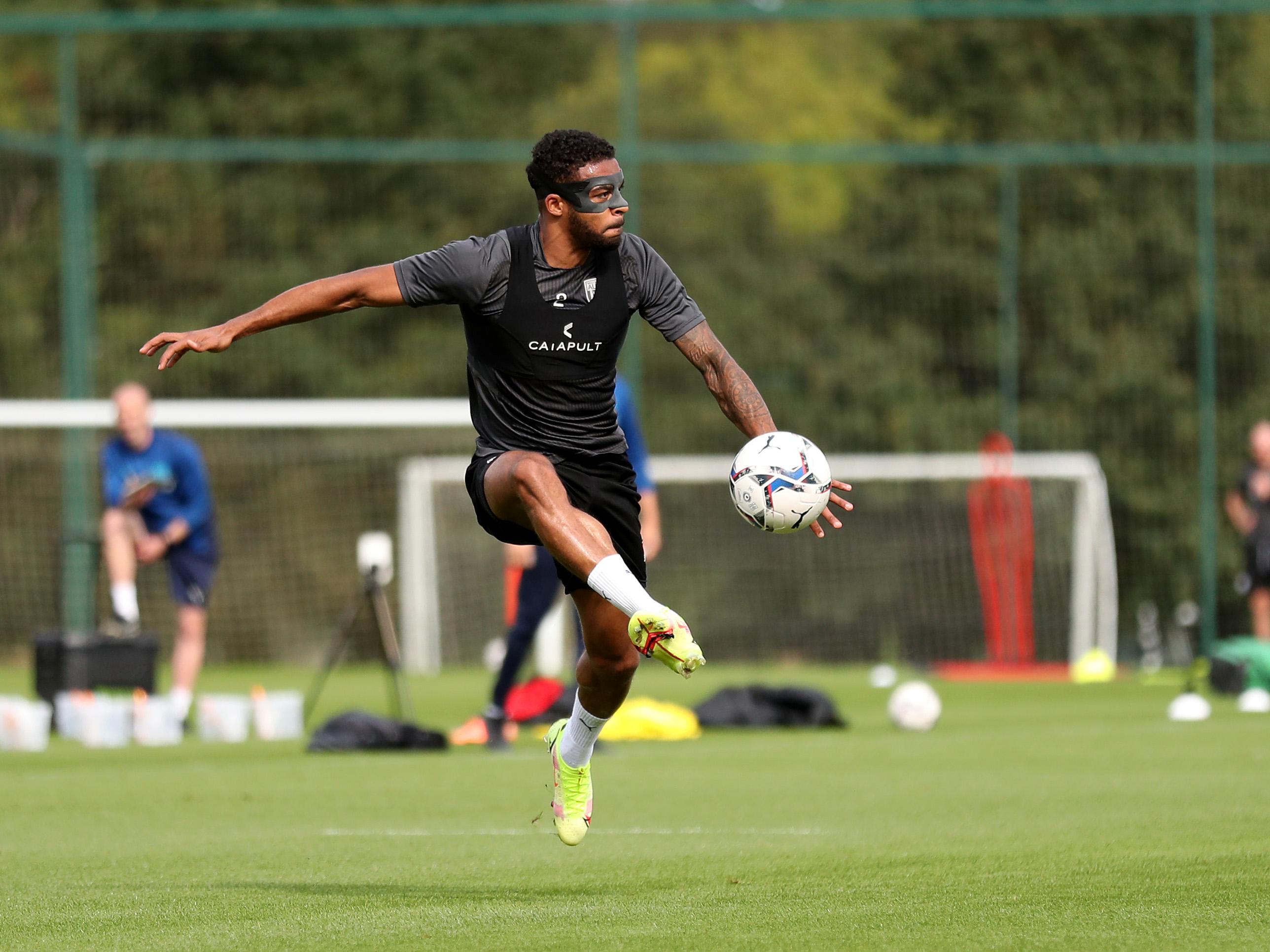 QPR training main