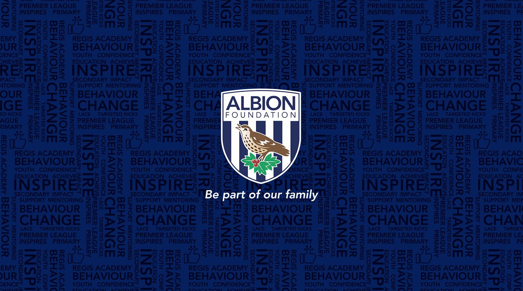 Albion Foundation Logo 2021