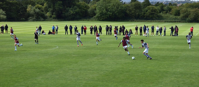 Albion v Villa Regis Shield.jpg